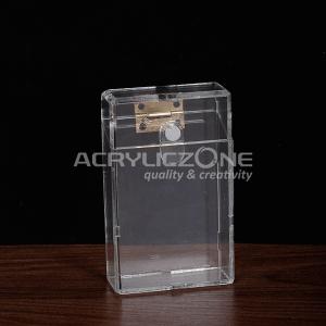 KS01 Kotak Souvenir Wadah Rokok