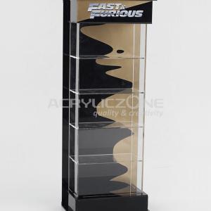 DM12 Display Mainan Diecast Fast & Furious 5 set